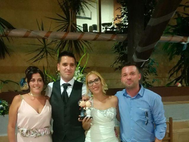 La boda de Emilio y Jessica en Terrassa, Barcelona 5