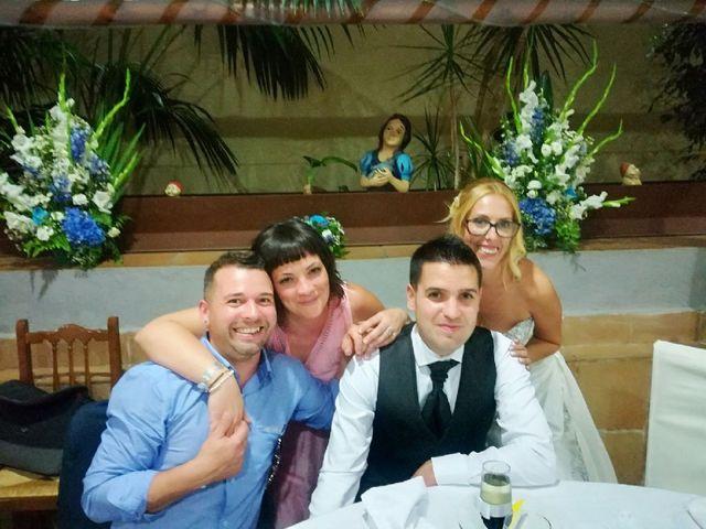 La boda de Emilio y Jessica en Terrassa, Barcelona 7