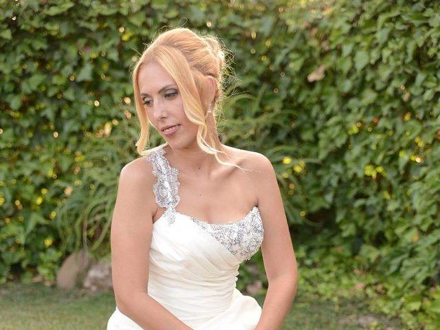 La boda de Emilio y Jessica en Terrassa, Barcelona 9