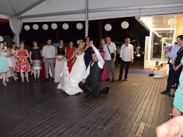 La boda de Emilio y Jessica en Terrassa, Barcelona 10
