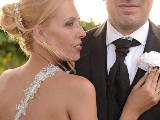 La boda de Emilio y Jessica en Terrassa, Barcelona 11