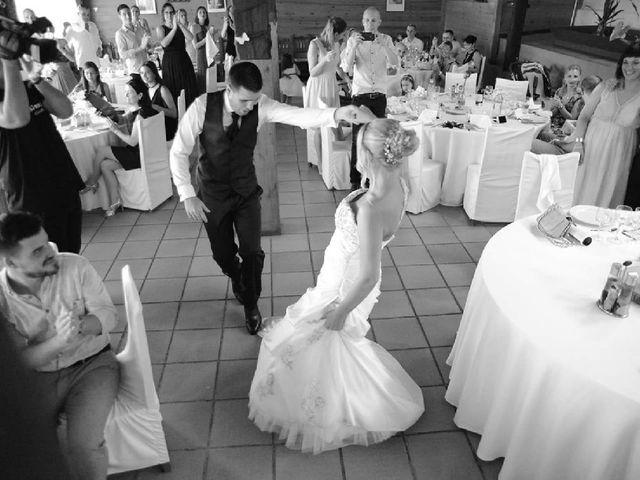 La boda de Emilio y Jessica en Terrassa, Barcelona 15
