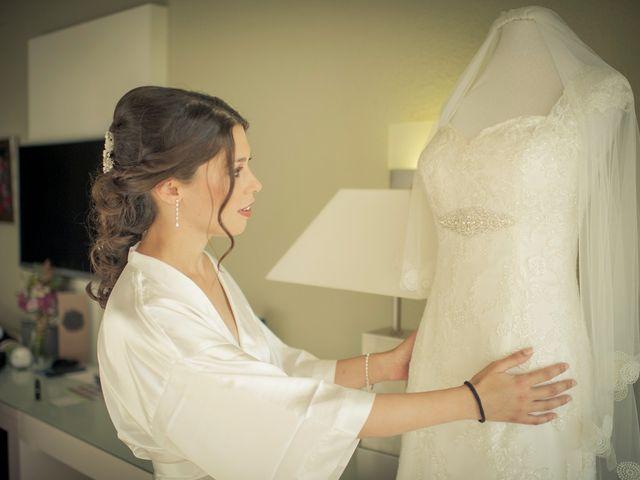 La boda de Elliot y Inma en Zahara De Los Atunes, Cádiz 2
