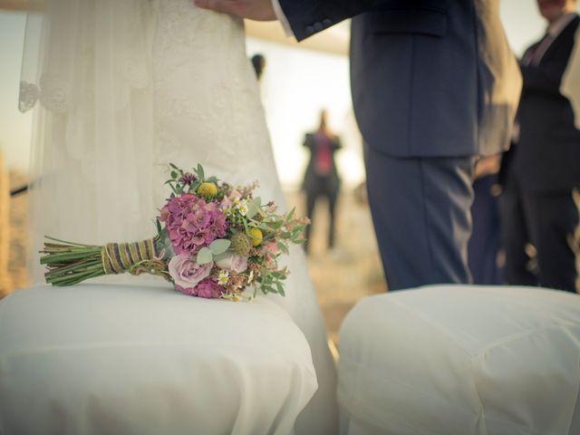 La boda de Elliot y Inma en Zahara De Los Atunes, Cádiz 20