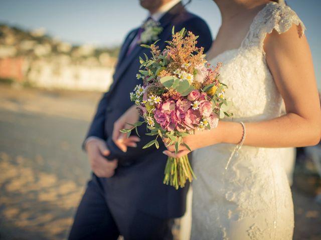 La boda de Elliot y Inma en Zahara De Los Atunes, Cádiz 22