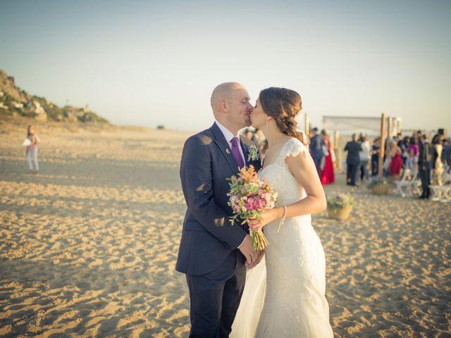 La boda de Elliot y Inma en Zahara De Los Atunes, Cádiz 23