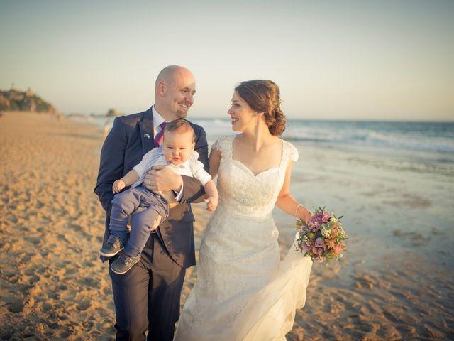 La boda de Elliot y Inma en Zahara De Los Atunes, Cádiz 25