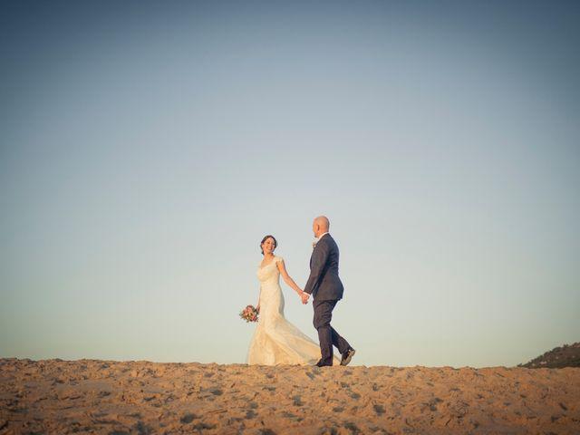 La boda de Elliot y Inma en Zahara De Los Atunes, Cádiz 26