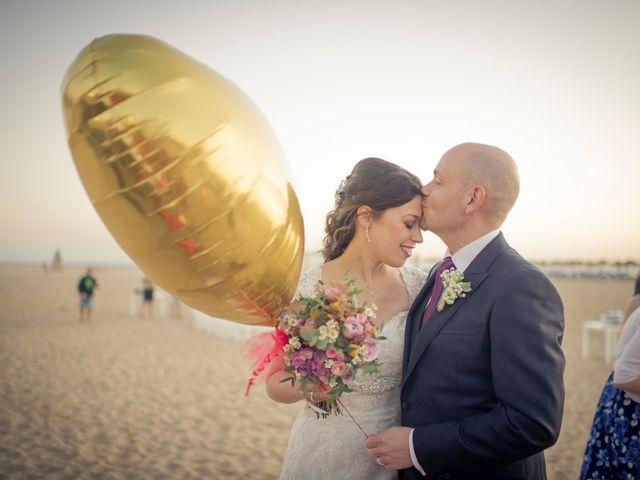 La boda de Elliot y Inma en Zahara De Los Atunes, Cádiz 27