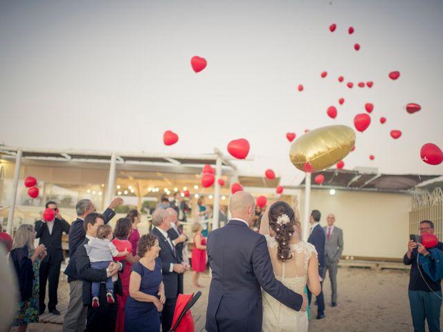 La boda de Elliot y Inma en Zahara De Los Atunes, Cádiz 28