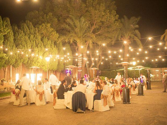 La boda de Elliot y Inma en Zahara De Los Atunes, Cádiz 34
