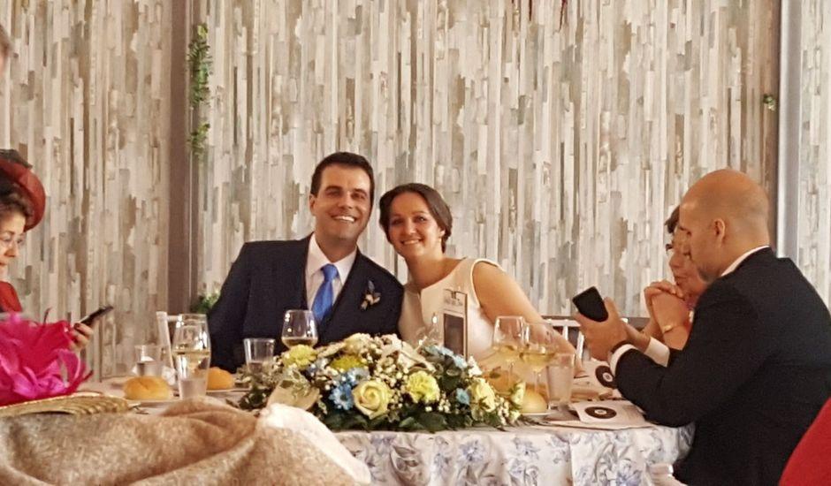 La boda de Luis  y Beatriz  en Alovera, Guadalajara