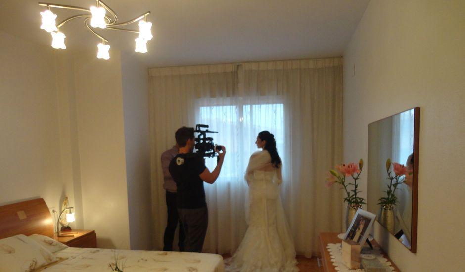 La boda de Anabel y Alberto en Murcia, Murcia