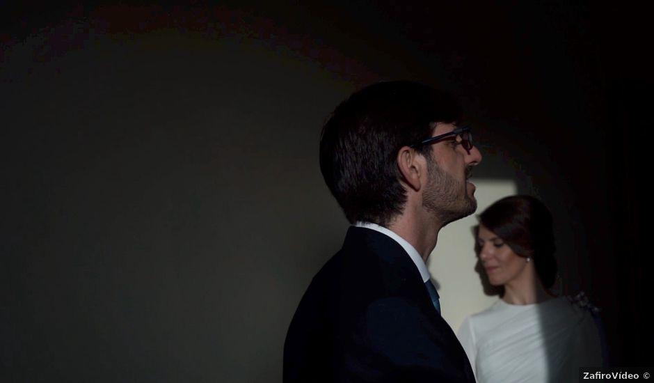 La boda de Juan Carlos y Elena en Sanlucar De Barrameda, Cádiz