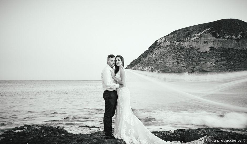 La boda de Jose y Marisa en Viator, Almería