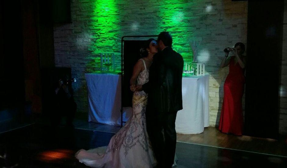 La boda de Eduardo y Estefania en Atarfe, Granada