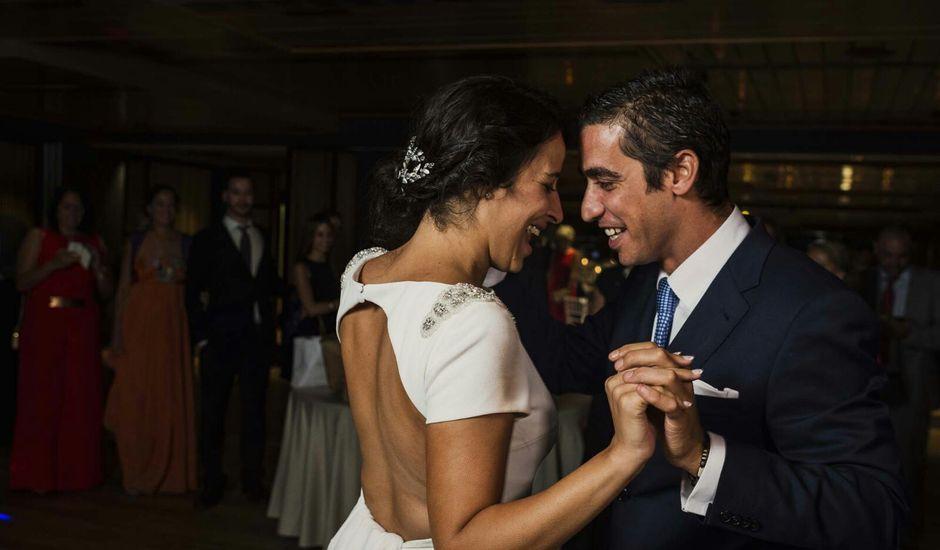 La boda de Luis y Isabel en Sevilla, Sevilla
