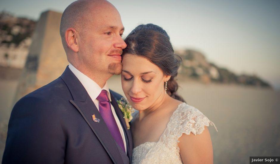 La boda de Elliot y Inma en Zahara De Los Atunes, Cádiz