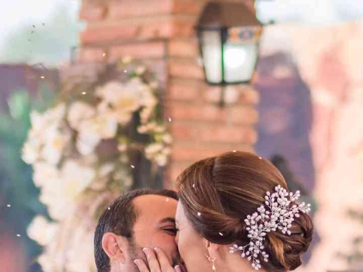 La boda de Maria Jose y Angel