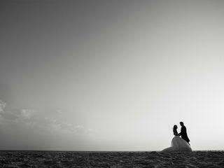 La boda de Alberto y Esther 1