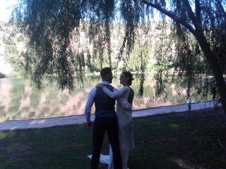 La boda de Vanesa y Paco 1