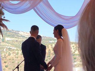 La boda de Vanesa y Paco 3