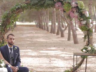 La boda de Gracia y Abel 2