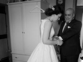 La boda de Bibiana y Jose 2