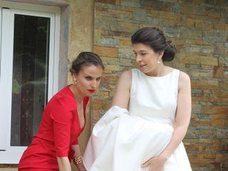 La boda de Bibiana y Jose 3