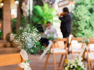 La boda de Maria Jose y Angel 1