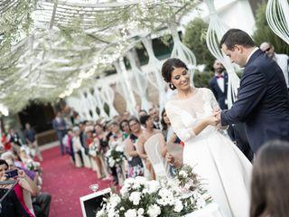 La boda de Isa y Jose Ramón