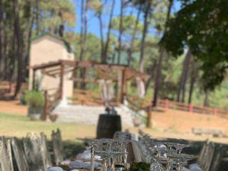 La boda de Mayra  y Edu 2