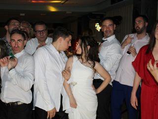 La boda de Sonia y Josue 1