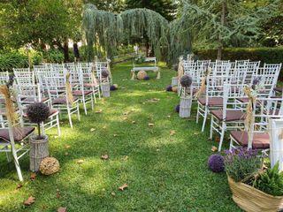 La boda de Isa y Xisco 2