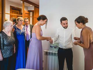 La boda de Desirée y Jordi 1