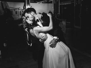 La boda de Desirée y Jordi