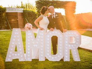 La boda de Carol y Roberto