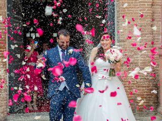 La boda de Ana y Álvaro