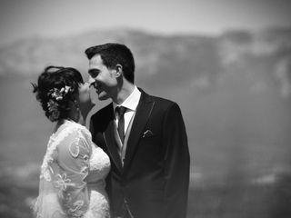 La boda de Irina y Jota
