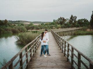 La boda de Rosario y Javier 3