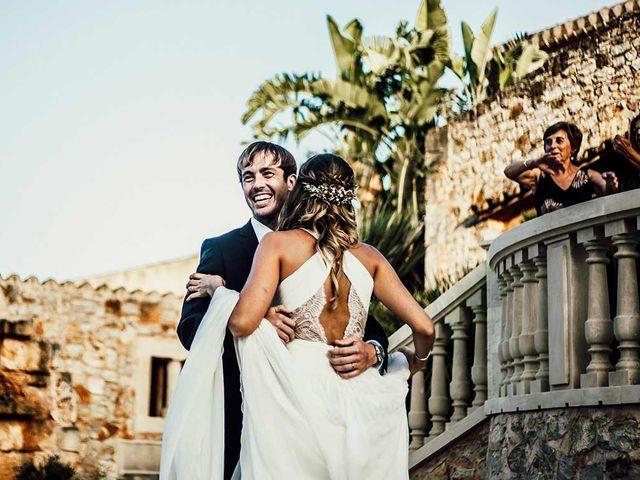 La boda de Andreu y Mariona en Palma De Mallorca, Islas Baleares 19