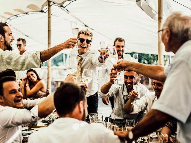 La boda de Andreu y Mariona en Palma De Mallorca, Islas Baleares 24
