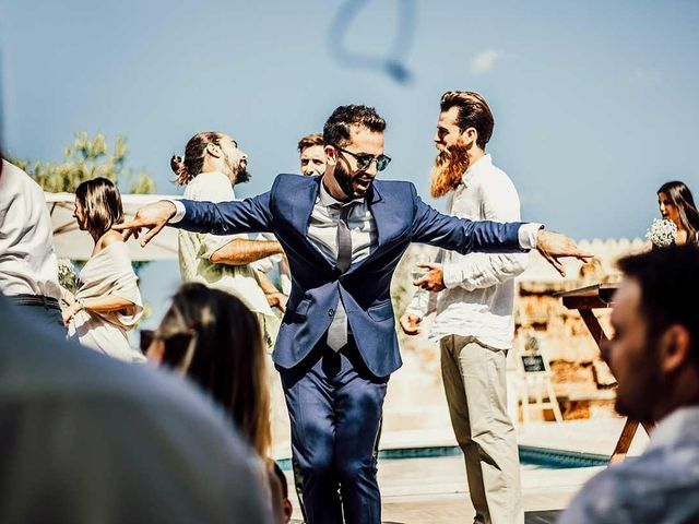 La boda de Andreu y Mariona en Palma De Mallorca, Islas Baleares 22