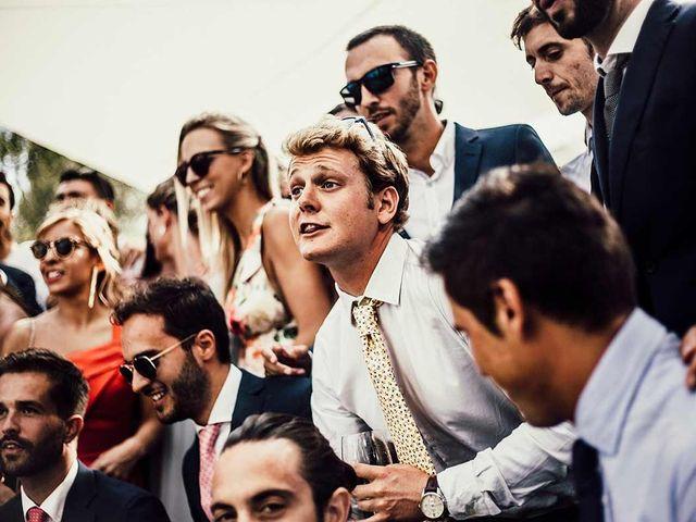 La boda de Andreu y Mariona en Palma De Mallorca, Islas Baleares 21
