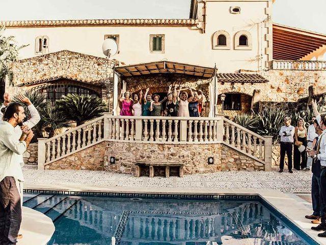 La boda de Andreu y Mariona en Palma De Mallorca, Islas Baleares 18
