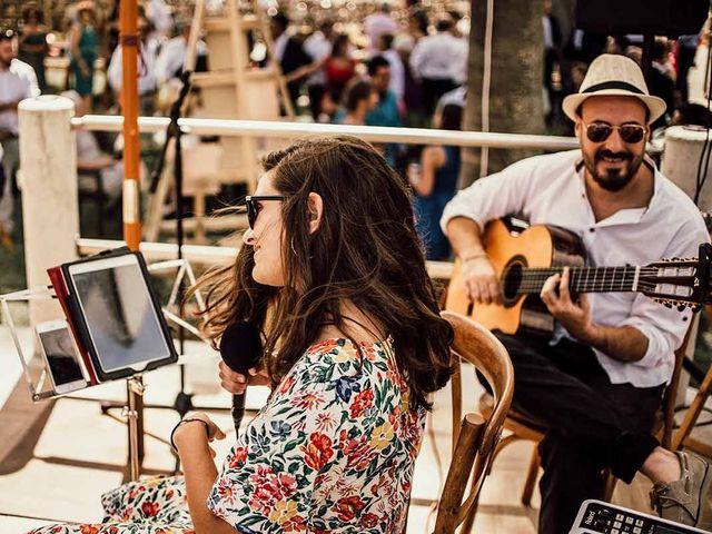 La boda de Andreu y Mariona en Palma De Mallorca, Islas Baleares 20