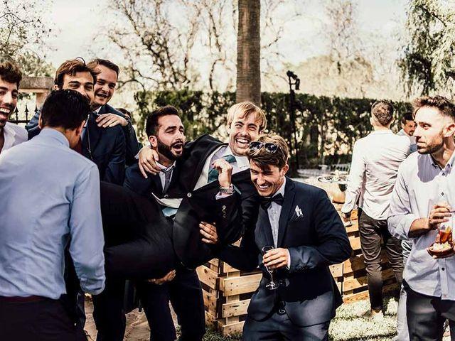 La boda de Andreu y Mariona en Palma De Mallorca, Islas Baleares 26