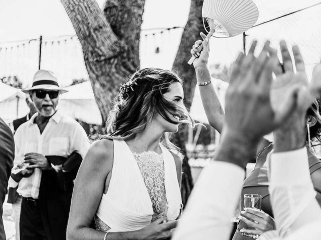 La boda de Andreu y Mariona en Palma De Mallorca, Islas Baleares 17