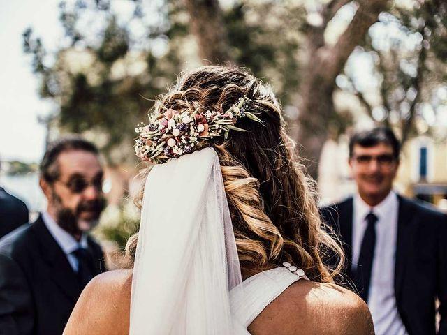 La boda de Andreu y Mariona en Palma De Mallorca, Islas Baleares 10
