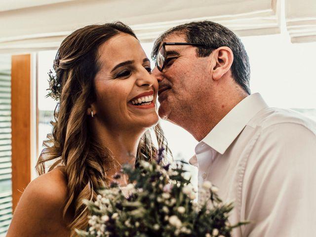 La boda de Andreu y Mariona en Palma De Mallorca, Islas Baleares 11